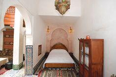 Dar Jnane - Fez - Morocco