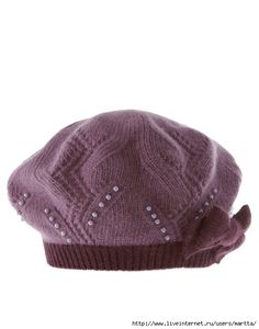 Kaşmir şapka - Maomao - Ben kalp eylem