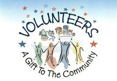 volunteer somewhere