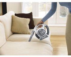 Cordless Vacuum Cleaner Portable Compact Vaccum Vac Shop Auto Car Hand Held Mini