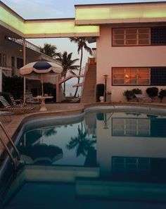 Joel Meyerowitz, Florida, 1978