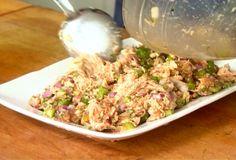 Salmon Salad Recipe : Ina Garten : Food Network - FoodNetwork.com