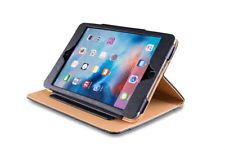 iDefend PU Leather Black Case Cover For Various Apple iPad Models
