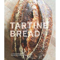 Backbuch 'Tartine Bread'