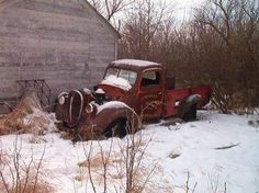 1939 Ford 1 ton Pickup Truck Photo Picture