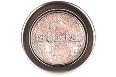 Ooh, Shiny: Precious Metal Makeup That's Almost Better Than The Real Thing #refinery29