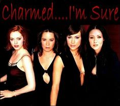 Charmed Ones Paige