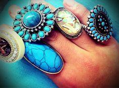 love big rings.