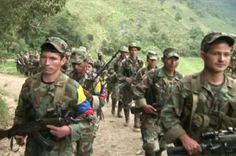 FARC announces unila