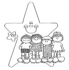 coloring pages about respect - photo#22