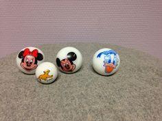 Disney knikkers / marbles