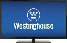 "Westinghouse - 55"" Class LED - 1080p - 120Hz - HDTV - $379.99! - http://www.pinchingyourpennies.com/westinghouse-55-class-led-1080p-120hz-hdtv-379-99/ #55inch, #Bestbuy, #Hdtv, #LED, #Pinchingyourpennies, #Westinghouse"