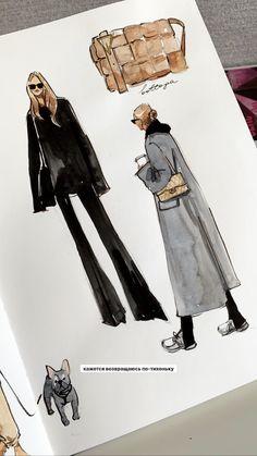 Fashion Model Sketch, Fashion Design Sketchbook, Fashion Design Portfolio, Fashion Illustration Sketches, Fashion Design Drawings, Fashion Sketches, Art Portfolio, Art Sketchbook, Illustrations