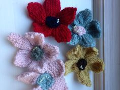Flowers for the School fair