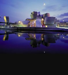 Guggenheim Museum, Bilbao / Bilbao, Spain / Frank Gehry