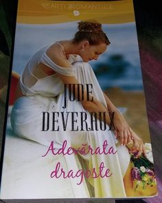 Adevarata dragoste, de Jude Deveraux