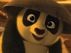 Kung-Fu Panda - Baby Po