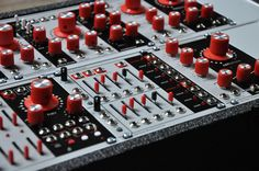 verbos electronics composition system IN DARK MODULAR 208HP