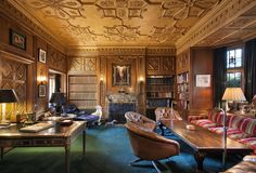 Playboy Mansion on the Market for $200 Million, but Hugh Hefner Is Sta Photos | Architectural Digest