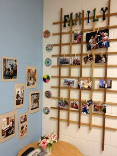 Family corner - Transforming our Learning Environment into a Space of Possibilities: On Display: Thinking and Learning in Room 122 ≈≈