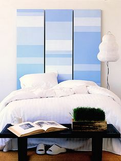 #Headboard #Bed #Decorating #Bedroom