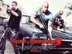 Fast to Farious 5 Full Movie Streaming Online In HD