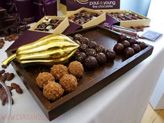 Cars & Life   Cars Fashion Lifestyle Blog: paul.a.young Fine Chocolates from Walpole British Luxury Press Day