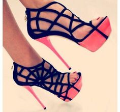 ♥ cute shoes, heels, shoes zivalash