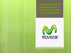 Análisis DAFO de la Comunicación y Atención al Cliente 2.0 en Movistar