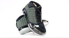 Sneakers In 4K: Air Jordan 23 Trophy Room Black (Video) http://SneakersCartel.com #sneakers #shoes #kicks #jordan #lebron #nba #nike #adidas #reebok #airjordan #sneakerhead #fashion #sneakerscartel
