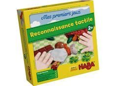 Mes premiers #jeux - Reconnaissance tactile #société #éducatif #