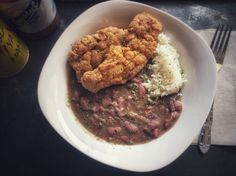 Best. Red Beans. And rice. Recipe. Ever. from Red Beans and Eric!