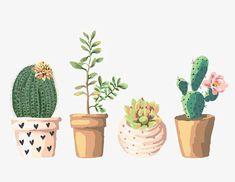 Potted Cactus Art, Succulent Illustration, Succulent Print, Botanical Print Decor, Cactus Art… – Famous Last Words Cute Backgrounds, Cute Wallpapers, Wallpaper Backgrounds, Iphone Wallpaper, Cactus Backgrounds, Travel Wallpaper, Modern Wallpaper, Phone Backgrounds, Decoration Cactus