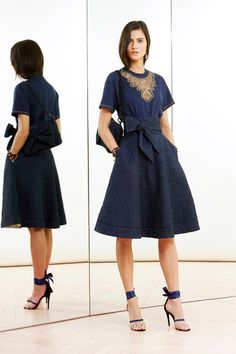 Alexis Mabille | Pre-Fall 2014 Collection | Style.com