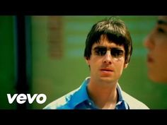 Oasis - Stop Crying Your Heart Out - YouTube