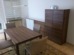 #Tisch in #Nußbaum