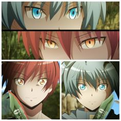 Assassination Classroom Karma   1000+ images about Assassination classroom on Pinterest   Classroom ...