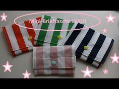 """Ich liebe diese kleine Brieftasche - ihre Besonderheit liegt in der """"chinesischen Falttechnik"""". Bis jetzt habe ich nur eine Anleitung auf chinesisch dazu gef..."""