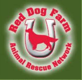 red dog farm - animal rescue