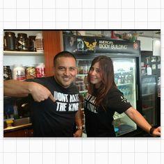 La Famlia #dhtk  Shop.DHTK.Com Click Bio Link Now