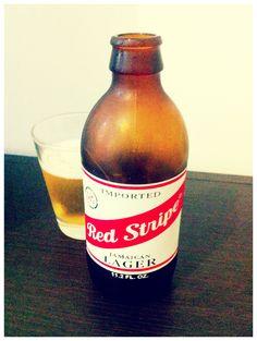 #031 | Red Stripe (Jamaica)