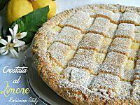 Questa Pasta Frolla perfetta è per le crostate per il suo impasto caratteristico, un unico ingrediente per renderla elastica e morbida.