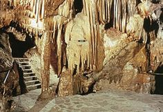 The 15-million-year-old Colossal Cave. In Pheonix AZ PHOTOGRAPHY COURTESY COLOSSAL CAVE MOUNTAIN PARK by Flo Eickhoff