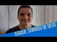 Isaque, um Caráter Pacífico – Ev. Fabio Segantin - EBDWeb
