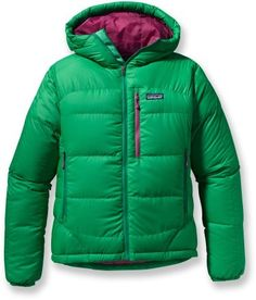 Patagonia Down Jacket!.. Only if it was cold -_-   # Pin++ for Pinterest #