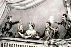 On April 14, 1865, hours before his death, Lincoln signed legislation creating the Secret Service. Although Lincoln's version was intended to combat widespread currency counterfeiting, it wasn't until 1901 when the Secret Service was assigned to strictly protect the POTUS.