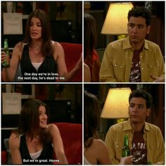 Poor Ted!!! How I Met Your Mother #himym