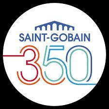 350 Years of Saint Gobain (France)