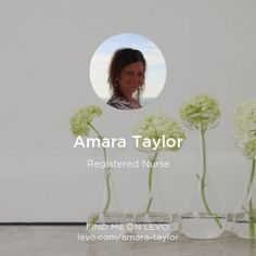Amara Taylor | Registered Nurse - Check out #mystorymyway on Levo. (Spoiler alert: I'm kind of a big deal.) Join me on Levo to design a career you love.