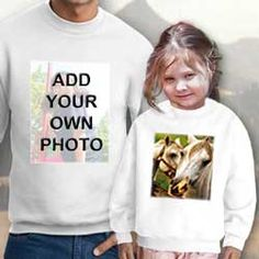 Personalized Photo Sweatshirts  http://www.thephotogiftmaker.com/category.php?cat=304